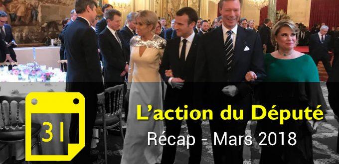 recap mars