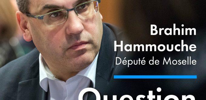 Question d'actu Brahim Hammouche
